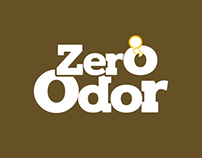 Zero Odor Odorizantes