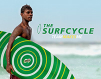 The Surfcycle | Milo - Nestle