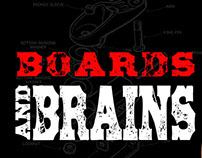 Boards and Brains