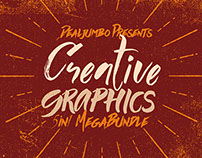 5in1 Mega Bundle v.14: Creative Graphics
