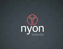 Nyon: Visual Identity