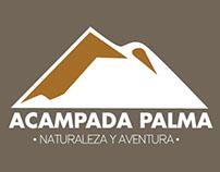 Acampada Palma