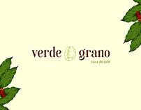 Verde Grano - Branding