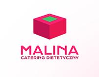 Malina Catering - Branding