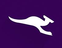 Das kosmische Känguru