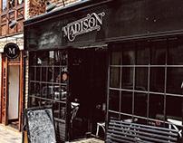 Madison - Bar Bistro