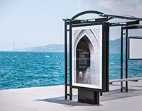 Sultanbeyli Belediyesi - Berat Kandili Tasarımı