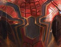 Infinity War: Spider-Man