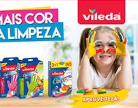 VILEDA_COLOURS