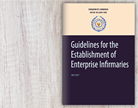 Establishment of Enterprise Infirmarmies