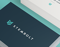 Stembolt Business Cards
