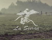 Tríptico y Diseño de Página Web - Hípico La Sierra.