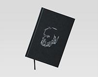 Aleksis Kiven elämä ja sairaudet – Book Design