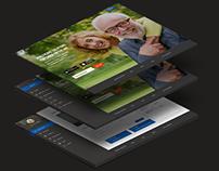 E - Portal Website