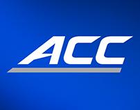 Atlantic Coast Conference Rebrand