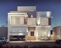 Proposed Villa 16