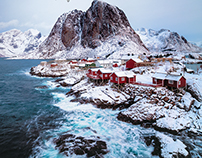 Wonderful Lofoten