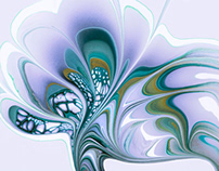 Liquid Lilac