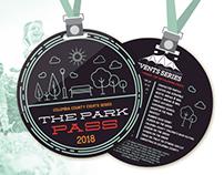 The Park Pass