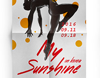 My SunShine - Dance Floor