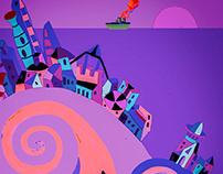 Sea City - digital version