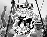 RESISTENCIA // NO A LA MINERÍA