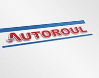 Logo société Autoroul