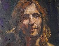 Female portraits (until 2016)