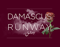 Damascus is the Runway