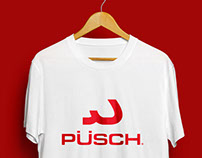 Püsch Clothing Apparel Development