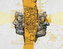Procine Editorial Design