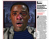 'Get Out' | for The Village Voice