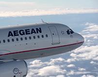 AEGEAN/SKG Stories