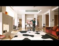 TV: Philips Performer - Deep clean