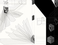 studies of the cube