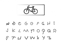 Cycle Typeface