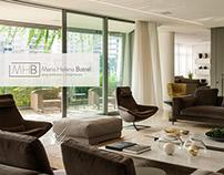 Maria Helena Botrel - Architecture & Interior Design
