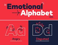 The Emotional Alphabet
