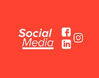 Social Media - Bey Digital