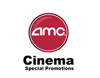 AMC Cinemas Special Movie Promotions