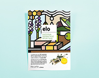 Elo Soaps | illustration-leaflet