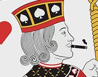 WHO Tobacco Print Campaign