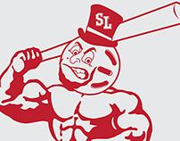 Swolbraham Lincolns Logo
