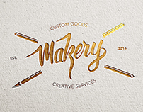 Makery Branding & Web Development