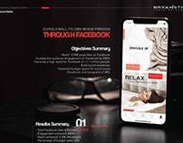 Bryanston Shopping Centre Social Media Case Study