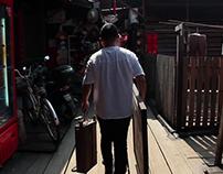 Penang and I - Simon Tan (Documentary)