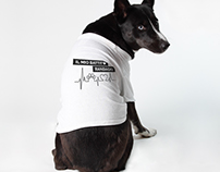 Doghouse Volunteer Tshirt