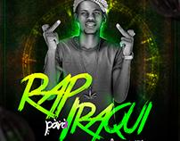 Rap Para Iraqui Cover