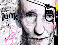 Cats, Guns and Books: William S. Burroughs
