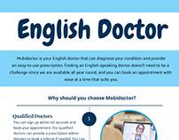 English Doctor Barcelona